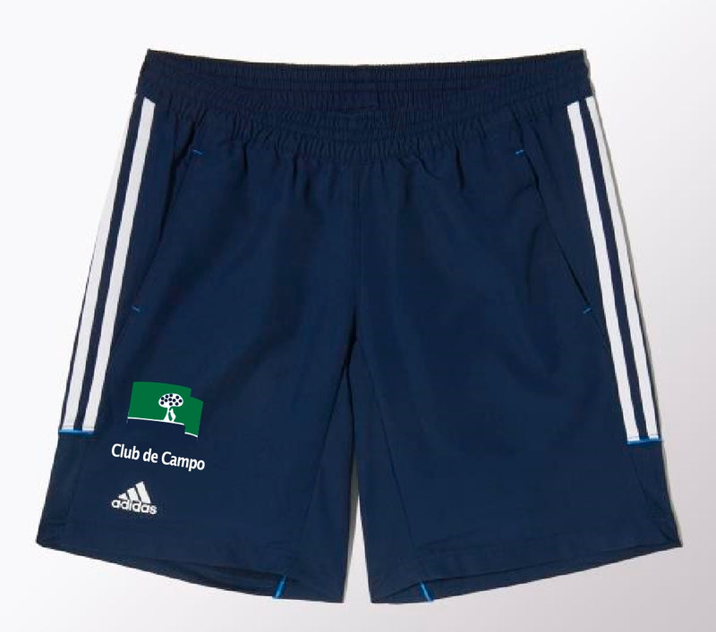CDC T12 Mens Woven Shorts Navy
