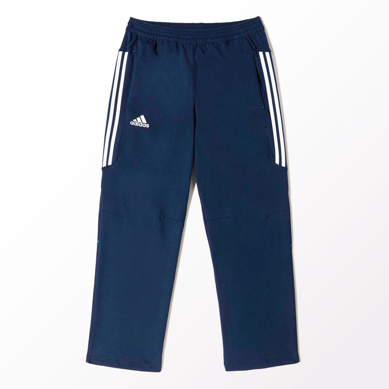 Adidas T12 Team Youth Pant Azul