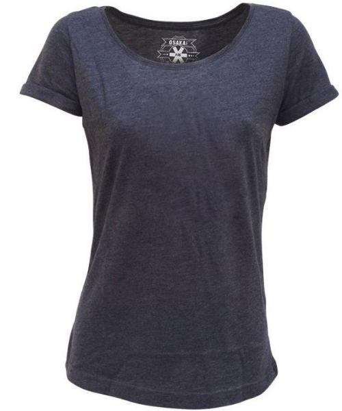 Osaka T-Shirt Women Navy
