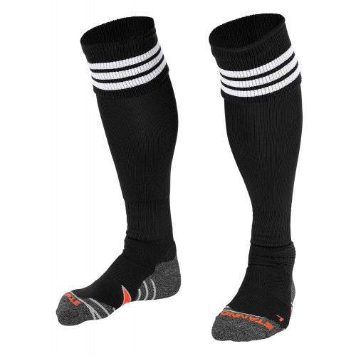 Calcetines Stanno Ring Negro Blanco