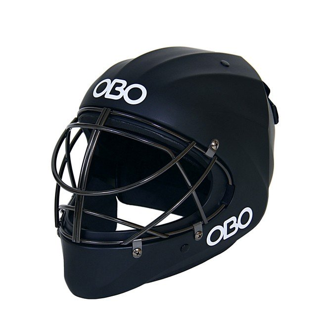 Casco OBO ABS Junior Negro