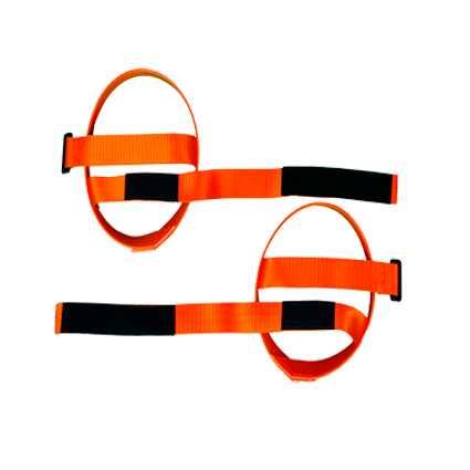 Correas OBO Pies - OGO Harness XS/XXS