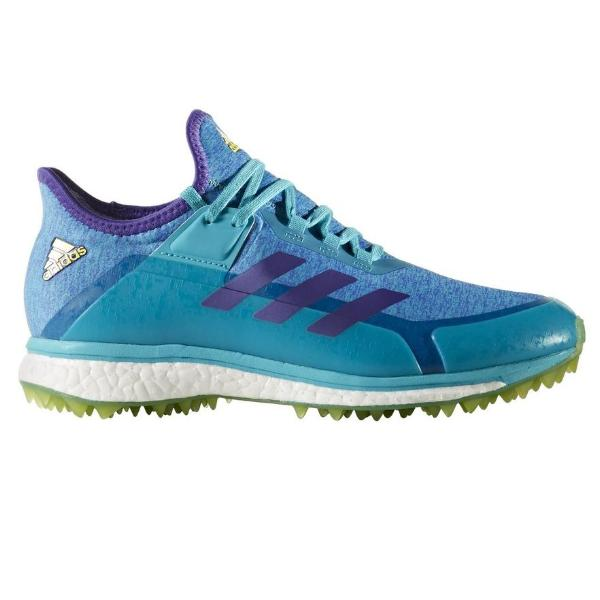 Zapatillas Hockey Adidas Fabela X Azul