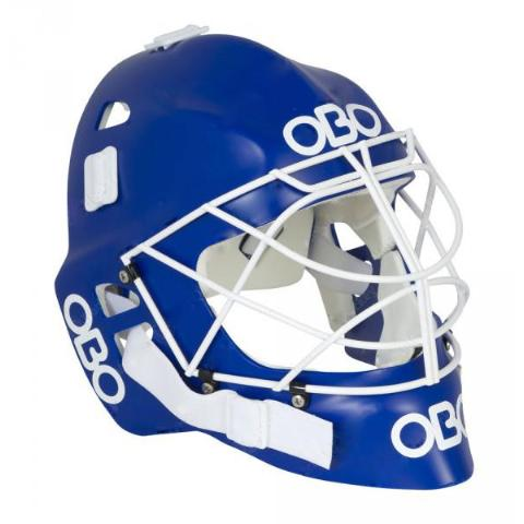 Casco OBO PE Junior Azul