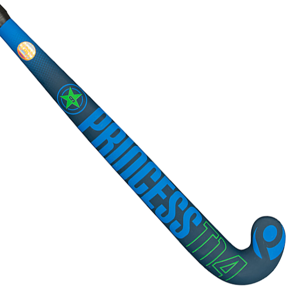 Palo de Hockey Princess Jr 6 Star Azul