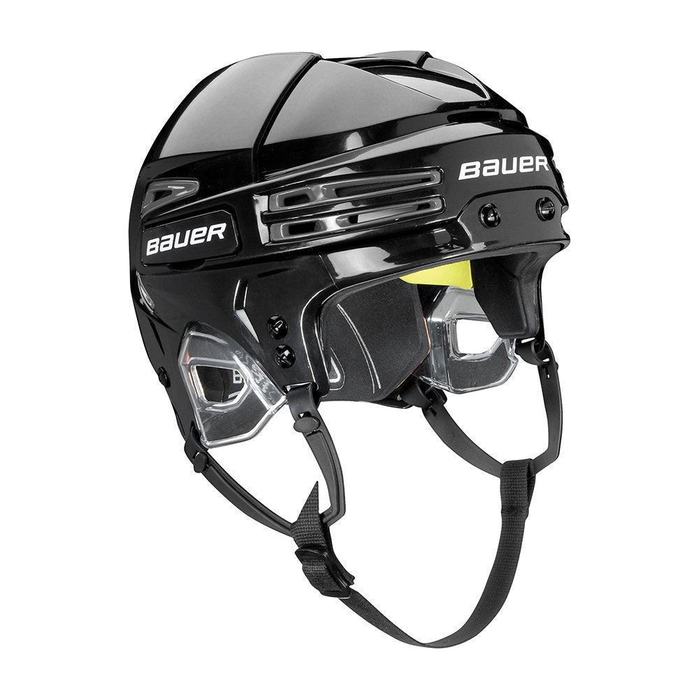 Casco Bauer Re-Akt 75 Helmet Negro