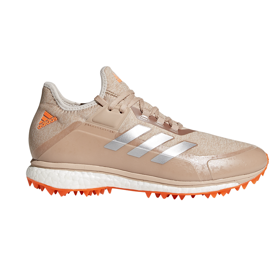 Zapatillas Hockey Adidas Fabela X Marron