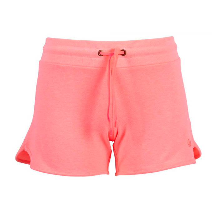Reece Sweat Short Women Coral