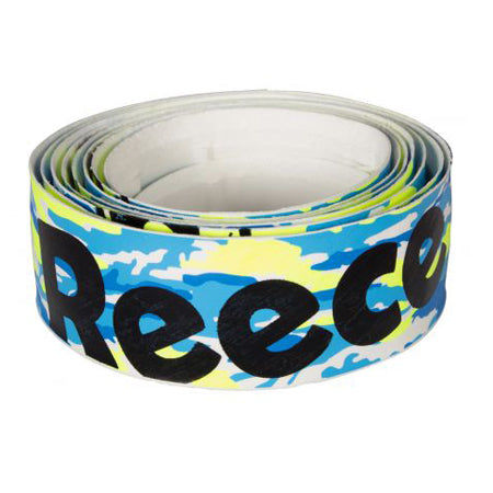 Grip Reece Design Azul/Amarillo