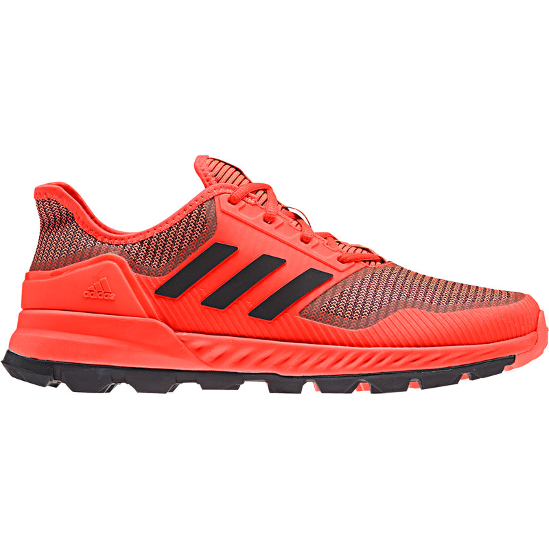 Zapatillas Hockey Adidas Adipower Rojo Negro