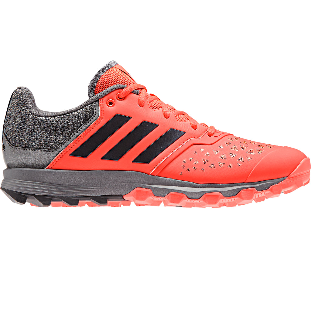 Zapatillas Hockey Adidas Flexcloud Rojo Negro