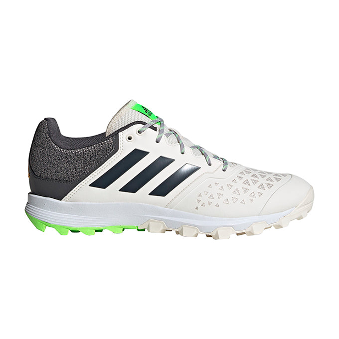 Zapatillas de Hockey Adidas Flexcloud Gris Blanco