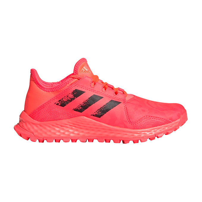 Zapatillas de Hockey Adidas Youngstar Olympics Rosa
