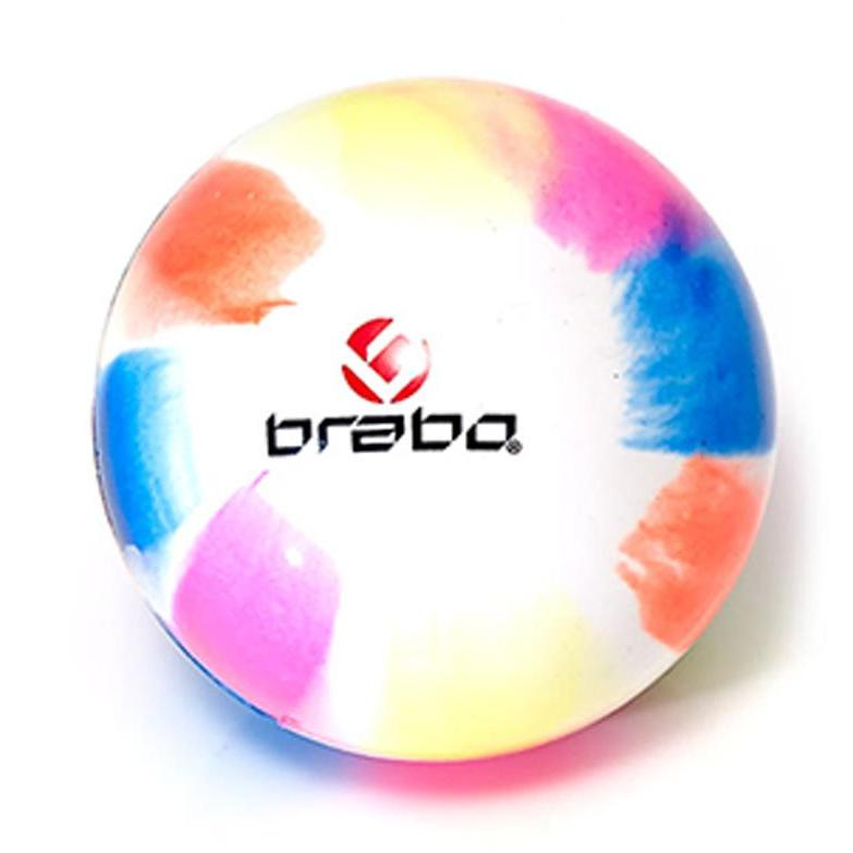 Bola de Hockey Brabo Rainbow