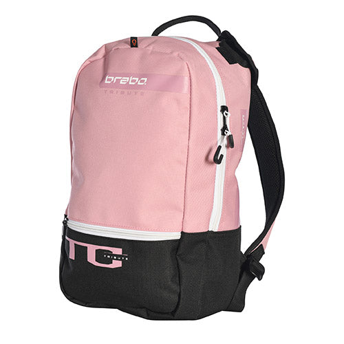 Mochila Brabo JR Tribute Team TC Negro Rosa