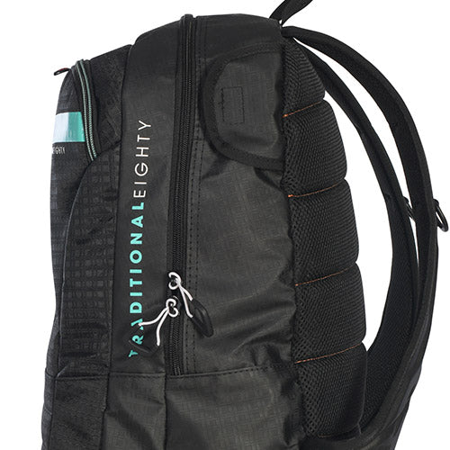Mochila Brabo Tech Traditional Negro Menta