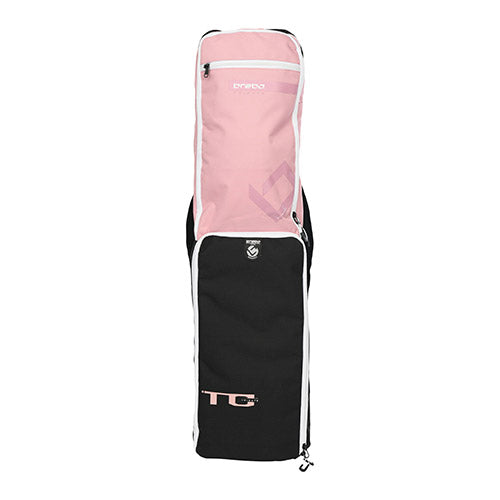 Funda Hockey Brabo Tribute Negro Rose