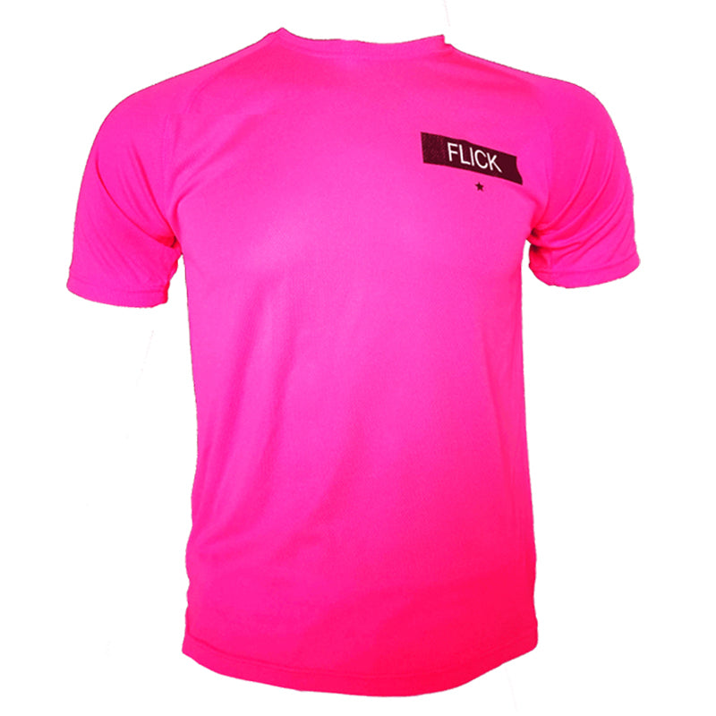 Flick Camiseta Técnica 365 days JR Rosa