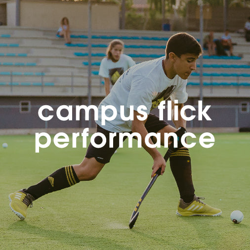 Campus Flick Performance