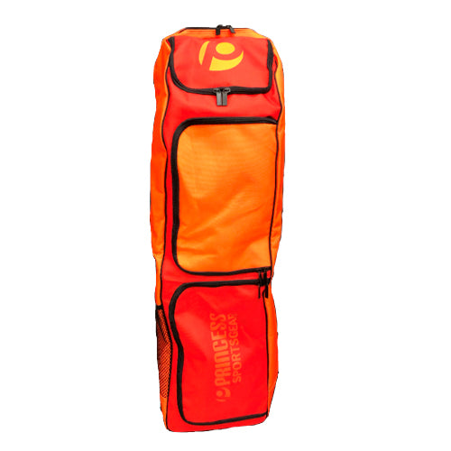 Funda de hockey Princess Carry-all Naranja