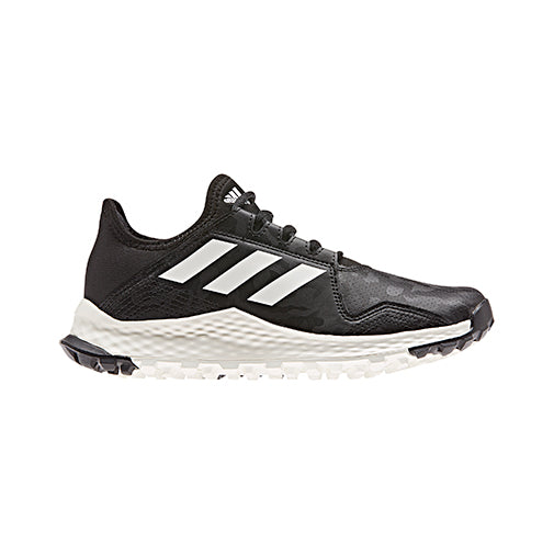 Zapatillas Adidas HOCKEY YOUNGSTAR Negro/Blanco