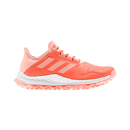 Zapatillas Adidas HOCKEY YOUNGSTAR Naranja/Rosa