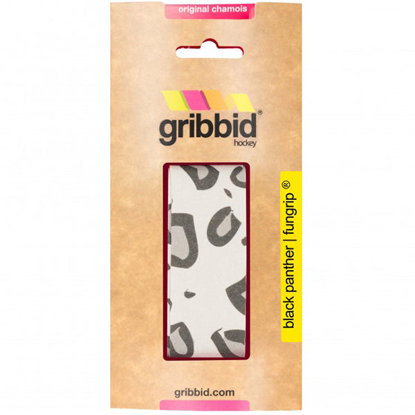 Gribbid Fungrip Black Panther