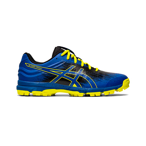 Zapatillas Asics Gel-Hockey Typhoon 3 Azul Negro