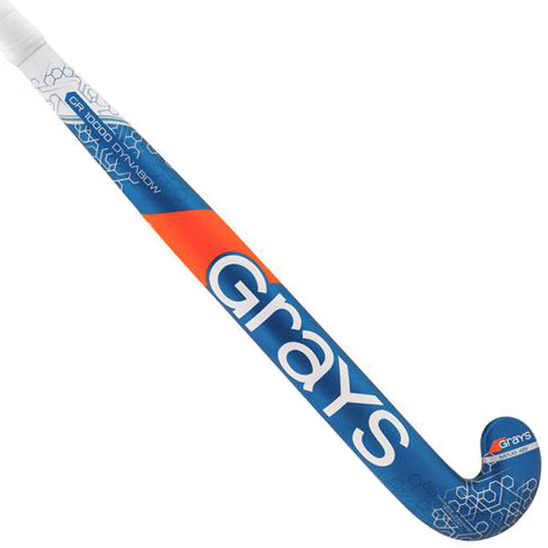 Palo de Hockey Grays GR10000 Dynabow Azul/Gris
