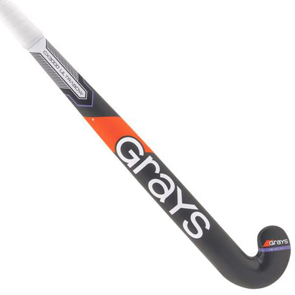Palo de Hockey Grays GX3000 Ultrabow Lila/Gris