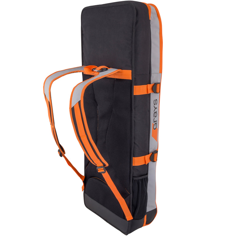Funda de Hockey Grays GR12000 Naranja