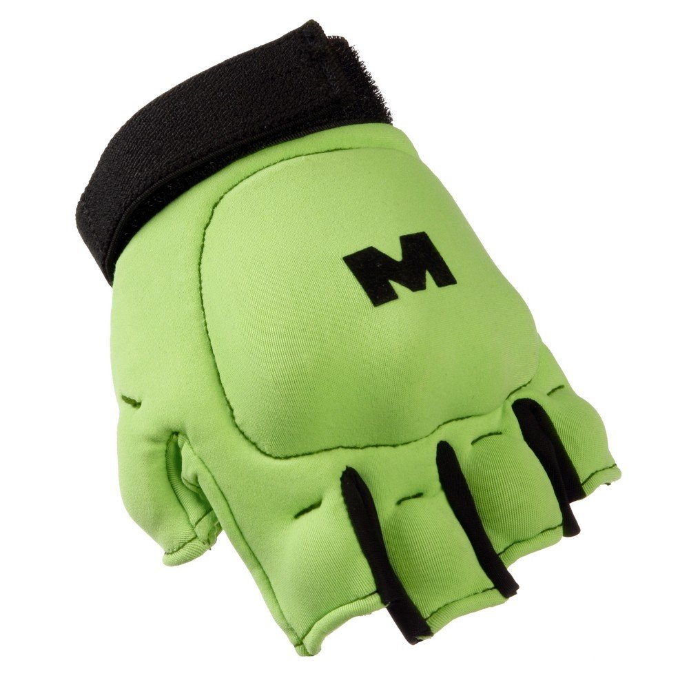 Guante de Hockey Hierba Malik Royal Guard Verde