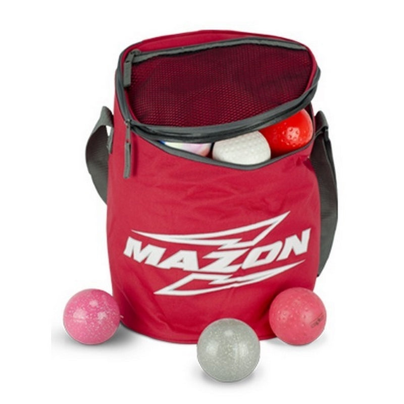 Bolsa de Bolas Hockey Mazon International