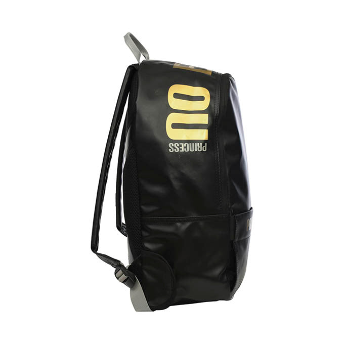 Mochila Princess No Excuse SR Negro Oro