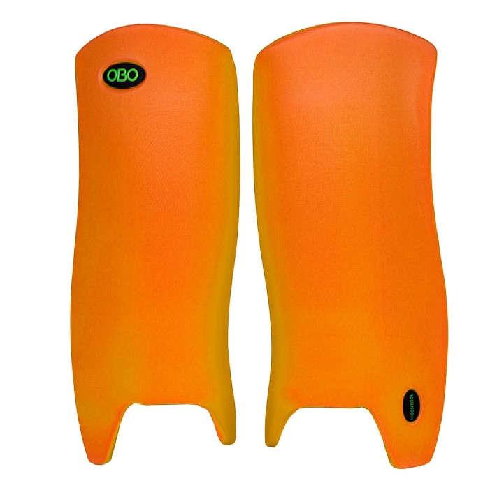 Defensas Hockey OBO Robo HI CONTROL Naranja
