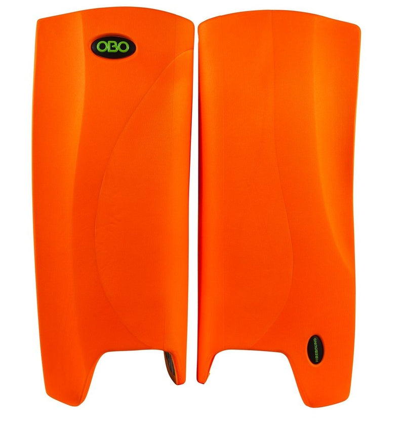 Defensas Hockey OBO Robo HI REBOUND Naranja