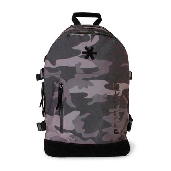 Mochila Osaka Unstoppable Night Camo