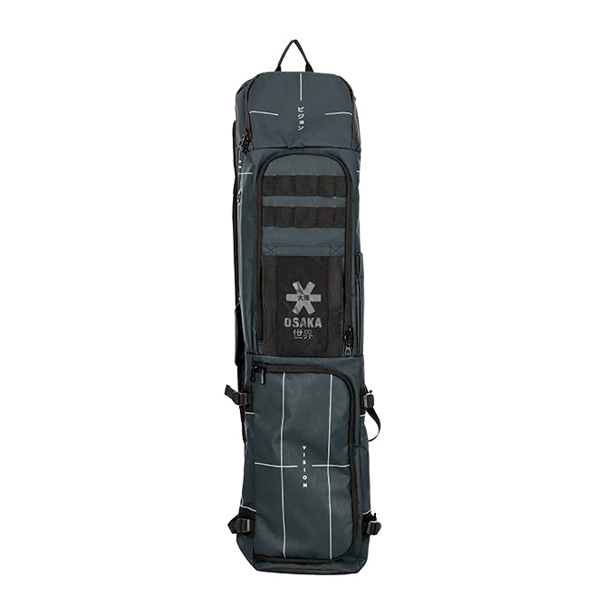 Osaka Pro Tour Large Stickbag French Navy