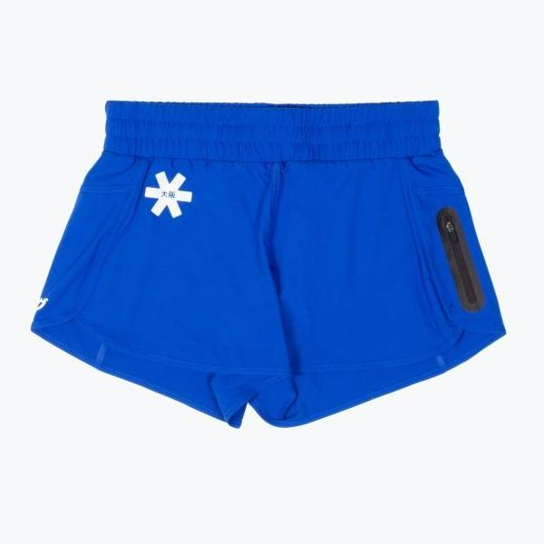Osaka Women Training Short Royal Azul