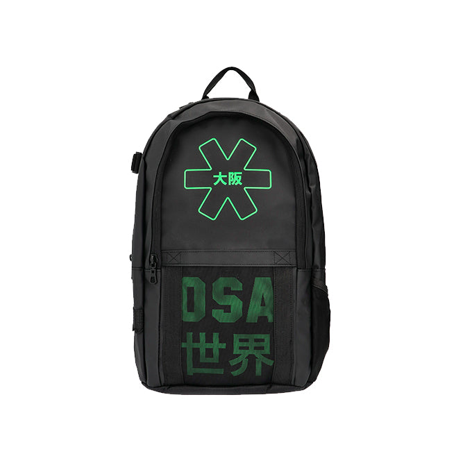 Osaka Pro Tour Compact Backpack Iconic Black