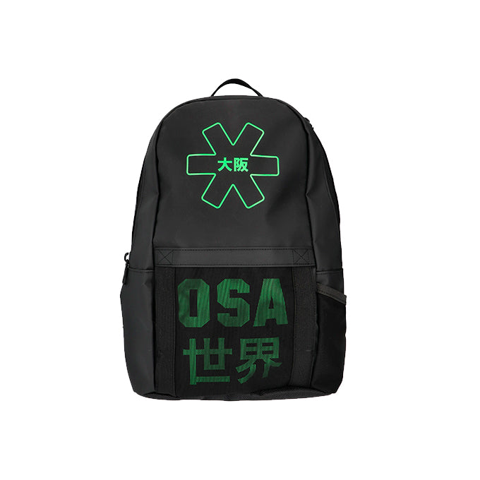 Osaka Pro Tour Medium Backpack Iconic Black