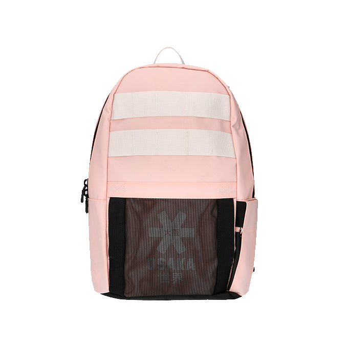 Osaka Pro Tour Compact Backpack Plastic Pink