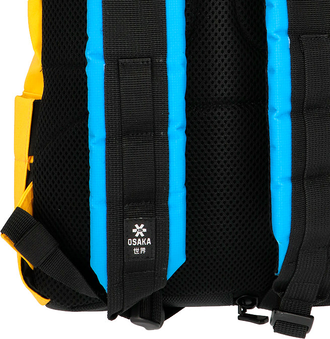 Osaka Pro Tour Compact Backpack Primary Colour Mix