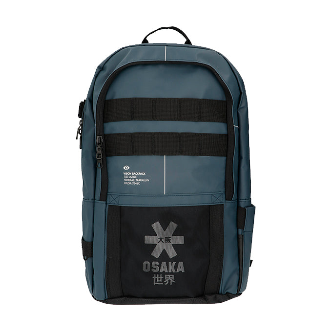 Osaka Pro Tour Large Backpack French Navy