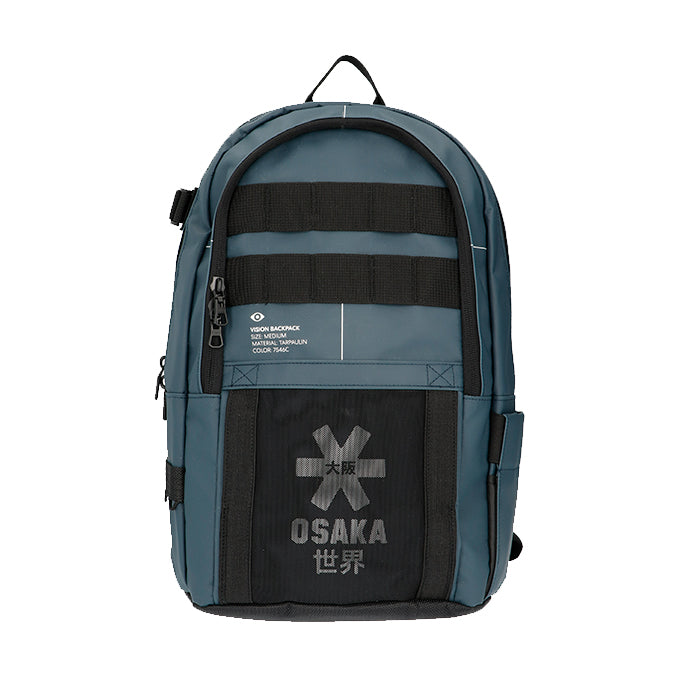 Osaka Pro Tour Medium Backpack French Navy