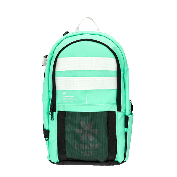 Osaka Pro Tour Medium Backpack Neo Mint