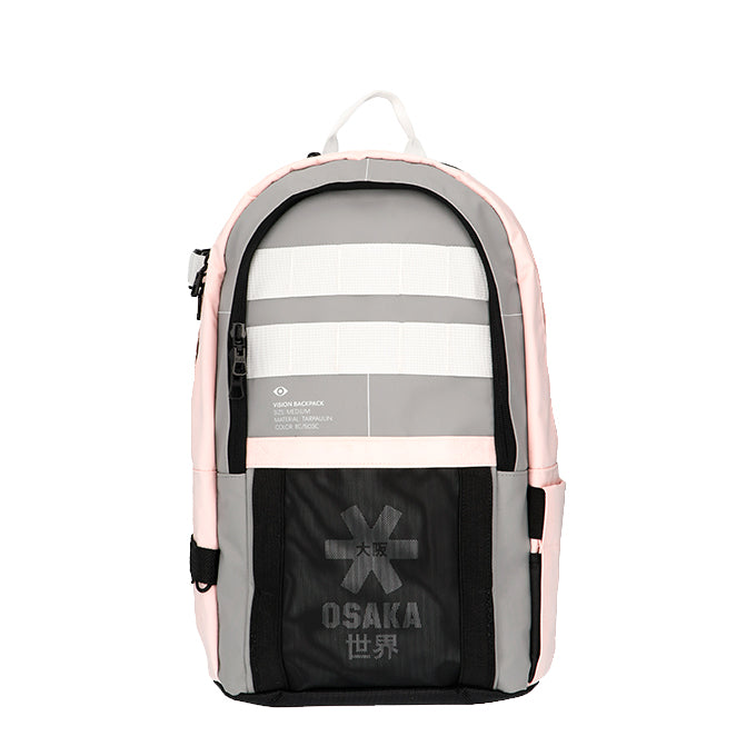 Osaka Pro Tour Medium Backpack Plastic Pink Mix