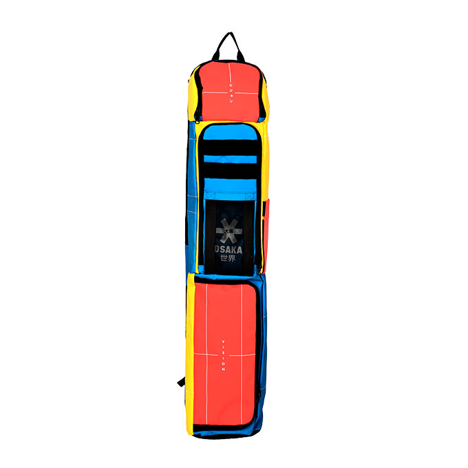 Osaka Pro Tour Medium Stickbag Primary Colour Mix