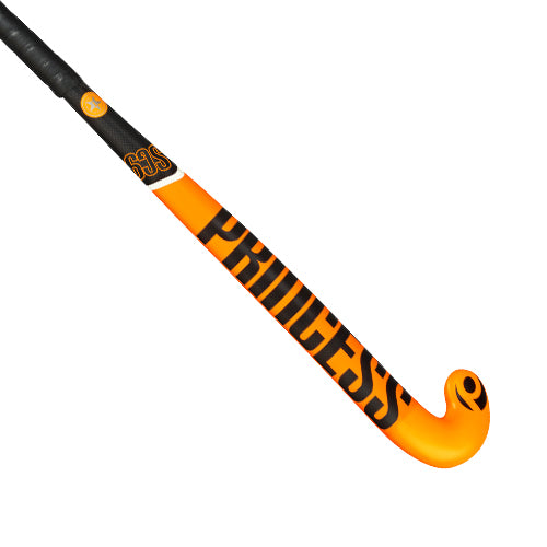 Palo de hockey Princess 7 Star SG9 Junior Naranja