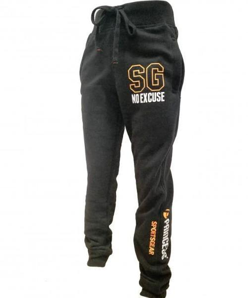 Princess Hockey Pants SG Naranja Adulto